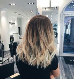 Cut and color - #balayage #colour #Cut  #balayage #color #colour