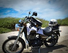 Featured Rider - Bharath Reddy - Trip Machine