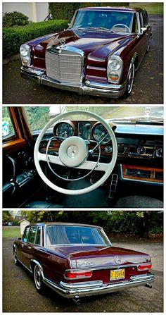 Mercedes Benz – One Stop Classic Car News & Tips Mercedes 600, Mercedes Benz Cars, M Benz, Classy Cars, Classic Mercedes, Sports Sedan, Retro Cars, Dream Cars, Automobile