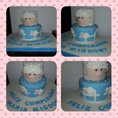 Torta ovejita