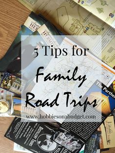 We love exploring new cities, touring historic sites and discovering new things as a family. Our kids have grown up knowing that when we see a brown road sign on the road, we are probably going to follow the sign and have an adventure. But not all familie