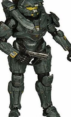 Product description is second-in-command of Blue Team under the Master Chief, with a strategic mind that compliments John's ability to intuitively Halo Action Figures, Halo 5, Makeup Deals, Gears Of War, Stuff To Buy, Discount Makeup, Coupon Lingo, Coupon Binder, Discount Travel