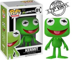 Love Kermit!