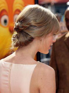 Taylor Swift at Dr Suess The Lorax Premiere, LA