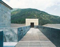 The Fortress Of Franzensfeste - Picture gallery