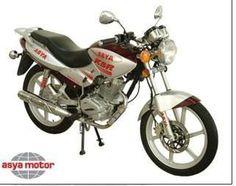 Asya Motor AS 150-12 Motosiklet - Online Alışveriş Sitesi : Netvitrinim.com