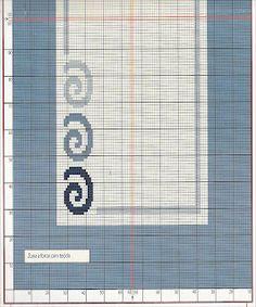 gráficos de tapetes arraiolo