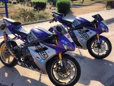 Más motos pintadas íntegramente con productos FullDip