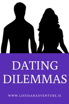 Modern dating talk. Dating. dilemmas. lifestyle.  Image by Oberholster Venita from Pixabay