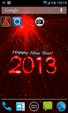 Bom Ano de 2013