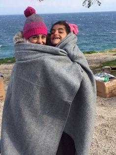 Rescue Lesbos