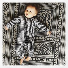 """Cute baby courtesy of @naomimllr"" Photo taken by @goatmilknyc on Instagram, pinned via the InstaPin iOS App! http://www.instapinapp.com (10/05/2015)"