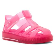 Igor Girl's Star Sandals * Tried it! Love it! Click the image. : Girls sandals