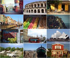 London Sydney oder doch Kopenhagen? #print jetzt deine schönsten #erinnerung auf ein #poster von @socialprint.ch!  #traumferien #reisen #memories #collage #instaprint #instapics #london #sydney #kopenhagen #camargue #portugal #deko #fotogeschenk #wandschmuck #socialprint #printyoursociallife #picoftheday