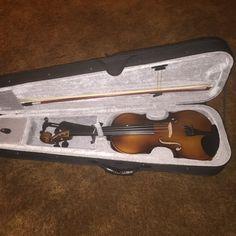 For Sale: Cecilo Violin for $40