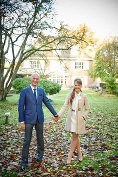Photoshoot about legal wedding