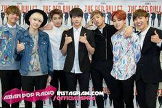 [Asian Pop Radio] #BTSinAustralia #TRBinMelbourne @BTS_twt