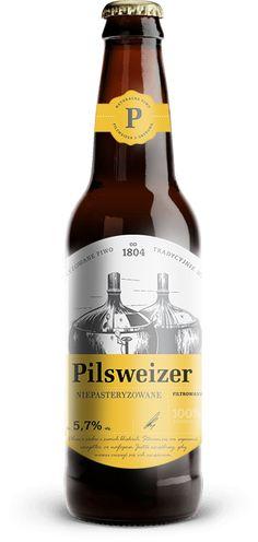 AkaPilsweizerGrybów orGrybów Pilsweizer Unfiltered Bottle @ FM. RATEBEER: 9/86 PIVNICI.CZ: NA Brewed by Browar Grybów (Browar Pilsweizer S.A.) Style: Pale Lager Grybów, Poland creepyiceman: Arom…