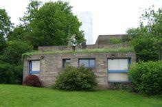 Le Corbusier Ronchamp