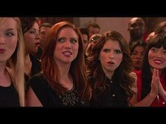 Pitch Perfect 2: Super Bowl Trailer --  -- http://www.movieweb.com/movie/pitch-perfect-2/super-bowl-trailer