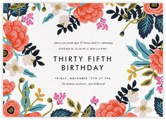 Amazing Birthday Invitations - https://www.fiverr.com/web_lady/create-an-amazing-wedding-birthday-or-other-event-invitation-cards