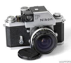 Nikon, Nikon F Photomic