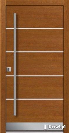Produkt:  Drzwi PARMAX I10 (PARMAX)