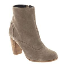SALE - Womens Dolce Vita Nuri High Heels Taupe Suede - Was $129.00 - SAVE $49.00. BUY Now - ONLY $79.99