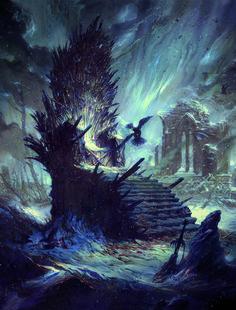 El mundo de hielo y fuego - http://bajar-libros.net/book/el-mundo-de-hielo-y-fuego/
