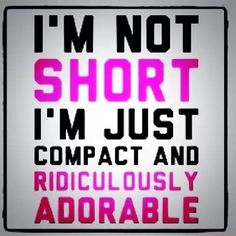 Yes!! Best short quote ever!
