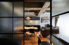 東京 雅痞 LOFT 公寓風 - DECOmyplace - 居家佈置,室內設計,居家風格