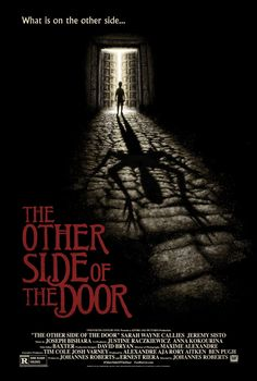 Return to the main poster page for The Other Side of the Door