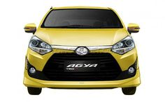 New Agya 1200 CC Laris Manis, Toyota Yakin Penjualan Calya-Avanza Tidak Tergerus Toyota, Semarang, Makassar, Vehicles, Car, Model, Automobile, Rolling Stock