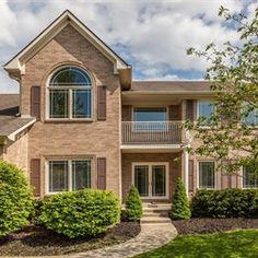 Stunning #homeforsale on Grebe in Carmel, Indiana. 5359 sq. ft. with 4 bedrooms, 4 bathrooms, finished basement, attached garage & bonus room. Features hardwood floors, fireplace, community pool, country club, and nature area. For inquiries or to schedule a showing, contact David Cronnin at 317-523-5895. #Indianapolis #realestate