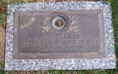 Erbert Ozo Palmer