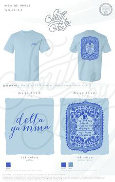 Delta Gamma | DG | I Like You Forever I Love You For Always | Mothers Day Weekend | Moms Weekend | Parents Weekend | South by Sea | Greek Tee Shirts | Greek Tank Tops | Custom Apparel Design | Custom Greek Apparel | Sorority Tee Shirts | Sorority Tanks | Sorority Shirt Designs