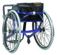 Wózek Frence-  - wózek dla szermierzy