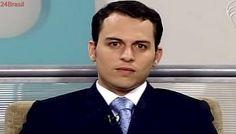 Filho de ministro do TCU tem R$ 1,7 milhão bloqueado de suas contas bancárias.