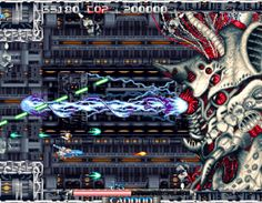 Neo Geo shmup Pulstar blasts onto Xbox One: Almost nothing recalls the halcyon days of the arcade quite like a shmup. The twitchy, reactive…
