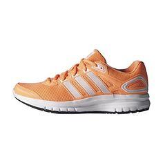 ff8717b8f30 Adidas Duramo 6 Womens Running Shoes SS15 8 Orange   Want additional info   Click on