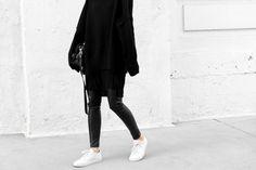 Monochrome Modern with Decjuba | F I G T N Y | Bloglovin'