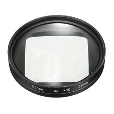 58mm 10X Close Up Lens Macro Lens Filter for Gopro Hero 4 Session Actioncamera