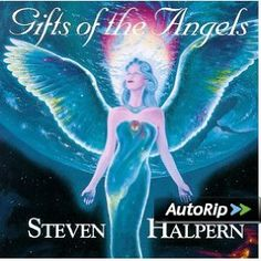 Gifts of the Angels. <3 Meditation, Relaxation and Energy Healing Music <3 Sample songs from this album are available.