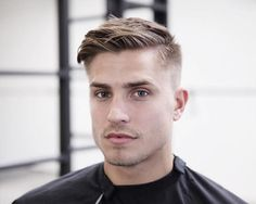 morrismotley_and short textures mens haircut
