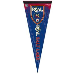 WinCraft MLS Los Angeles FC 12x30 Premium Style Pennant Team Color One Size