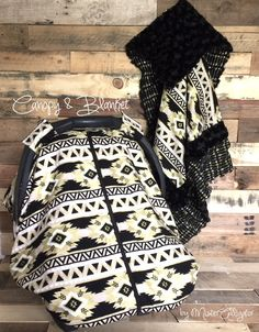 Hey, I found this really awesome Etsy listing at https://www.etsy.com/listing/233416405/adorable-unisex-aztec-gold-black-car