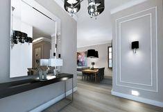 styl nowojorski | Projekt wnętrza w stylu nowojorskim, nowojorski styl we wnętrzach