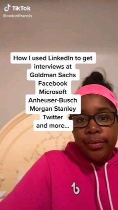 College Life Hacks, Life Hacks For School, School Study Tips, College Tips, Job Interview Preparation, Job Interview Tips, Job Help, Job Search Tips, Job Career
