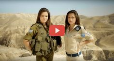 Powerful new video about Jewish pride!
