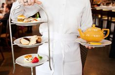 The Huntington Library & Gardens - World's 10 Best Spots for Afternoon Tea   Fodor's Travel